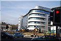 TQ8109 : Sussex Coast College Hastings by N Chadwick