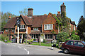 TQ7817 : Queen's Head, Sedlecombe by Oast House Archive