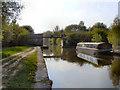 SJ6299 : Gerrard's Bridge by David Dixon