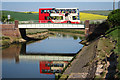 TV5199 : Bridge over the River Cuckmere by Oast House Archive