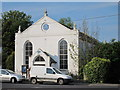 TQ7515 : Battle Methodist Chapel by Oast House Archive
