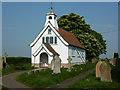 TF1366 : Church of St.John the Divine : Week 16