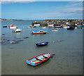 J6369 : Ballywalter harbour : Week 17