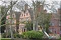 SJ4170 : Oakfield Manor, Chester Zoo by Bill Harrison