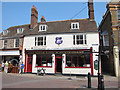 TR0161 : The Swan, Faversham by Oast House Archive