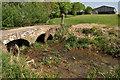 SU0196 : Bridge over the Thames by Philip Halling