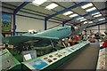 SU9006 : Prototype Spitfire by Glyn Baker