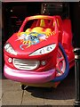 TQ8209 : Children's ride by Oast House Archive