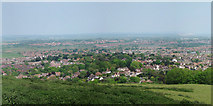 TQ5802 : View over Willingdon by Oast House Archive