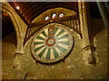 SU4729 : Winchester - Great Hall by Chris Talbot