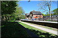 TG0921 : Reepham and Whitwell Railway Station by Ashley Dace