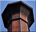 J3476 : Jennymount Mill, Belfast (6) by Albert Bridge