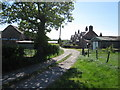 SJ8979 : Top o' th' Hill Farm, Prestbury by Peter Turner