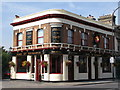 TQ3975 : The Duke of Edinburgh, Lee High Road (A20) by Mike Quinn