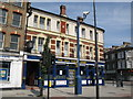 TQ3975 : The Old Tigers Head, Lee High Road, Lee Green, SE12 by Mike Quinn