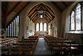 TQ2276 : St Mary, Church Road, Barnes - Chapel by John Salmon