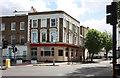 TQ3083 : Church on the Corner, Barnsbury Road, Islington by John Salmon