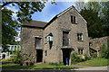 SO3228 : Pontynys Mill, Longtown by Chris Allen
