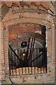 SK4820 : Shepshed Watermill - Waterwheel by Ashley Dace