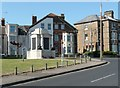TM2531 : The war memorial, Dovercourt, Harwich by Humphrey Bolton