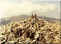 SH6558 : Castle Of The Winds on Glyder Fach by Raymond Knapman