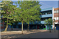 TQ4666 : Orpington Library by Ian Capper