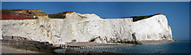 TV4898 : Seaford Head by Oast House Archive
