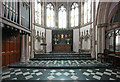 TQ2581 : St Stephen, Westbourne Park Road - Chancel by John Salmon