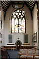 TQ2581 : St Stephen, Westbourne Park Road - South transept by John Salmon