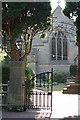 SK1810 : St Peter's Church  (2) by Chris' Buet