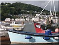SX9372 : Working boats, Teignmouth harbour (5) by Robin Stott