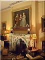 ST5071 : Morning room, Tyntesfield House by Derek Harper