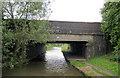 SJ6872 : Bridge 182A by Mike Todd