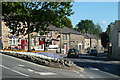 SK3578 : Junction of Chesterfield Road and Lea Road, Dronfield by Andrew Hill