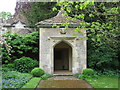 ST8770 : Corsham Court Gazebo by Paul Brooker