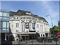 TQ3773 : Broadway Theatre, Catford by Malc McDonald