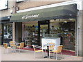 TQ4467 : Le Gourmet, Petts Wood Road, BR5 by Mike Quinn