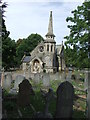TQ3972 : Hither Green Cemetery by Malc McDonald