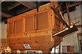 TF1443 : Heckington Windmill - Flour Dresser by Ashley Dace