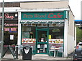 TQ4467 : Petts Wood Cafe by Mike Quinn