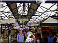 TQ3877 : Greenwich Market by PAUL FARMER
