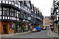 SJ4066 : St. Werburgh Street, Chester by Cameraman