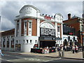 TQ3175 : Ritzy Cinema, Brixton by Malc McDonald