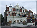 TQ3073 : The Telegraph, Brixton Hill by Malc McDonald