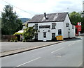 SO2800 : The Unicorn, Albion Road, Pontypool by John Grayson