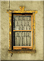 J4873 : Window, Newtownards by Rossographer