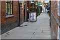 SJ4066 : Godstall Lane, Chester by Cameraman