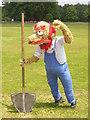 SU9455 : Groundskeeper Willie : Week 23