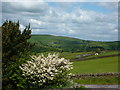 SJ9979 : View from a lane to the west of Taxal Moor by Peter Barr