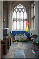 TG0117 : All Saints, Swanton Morley - South aisle by John Salmon
